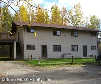 451 S Willow Ln, Mat Su Career And Technical High School, Wasilla, AK