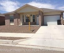 14291 Desierto Bonito St, Horizon City, TX