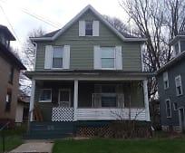Building, 912 Morton St