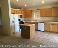 3697 W Stony Point Ct, Stone Creek, Tucson, AZ