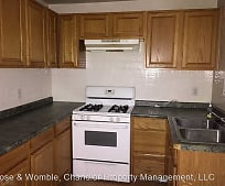Kitchen, 1605 Marciano Dr