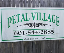 112 Petal Village Dr, Petal, MS