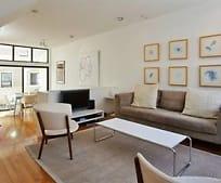 Living Room, 12 Lee St