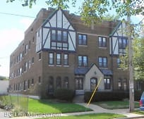 Building, 309 Arlington St