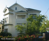 1607 Fairview St, North Oakland, Oakland, CA