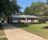 805 Larkwood Dr, The Early College At Guilford, Greensboro, NC