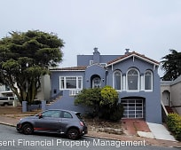 2368 16th Ave, Herbert Hoover Middle School, San Francisco, CA