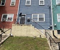216 Anthony St, Mount Oliver, PA