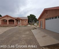 304 Calle Al Rumbo, Mesquite, NM