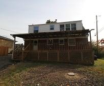 Building, 12303 Ridge Crest Dr