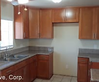 Kitchen, 2500 Edwards Ave