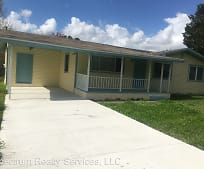 45420 Pickett St, Sonshine Christian Academy, Callahan, FL