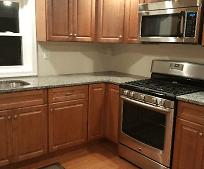Kitchen, 618 9th St