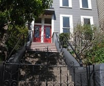 2020 Bush St, Japantown, San Francisco, CA