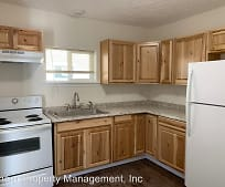 Kitchen, 263 17th Ave