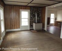 Living Room, 16 Maple Ave