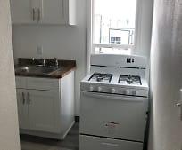 Kitchen, 305 Colorado Ave
