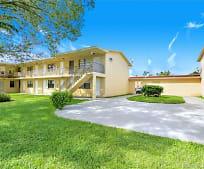 4590 Ludlam Rd, South Miami Senior High School, Miami, FL