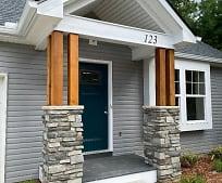 123 Luella Ave, Washtenaw County, MI