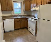Kitchen, 3712 Allen Dr