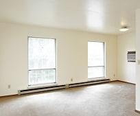 Living Room, 112 W Park St