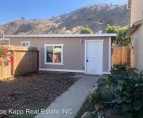 154 E Ramona St, Oak View, CA