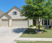 2824 Courageous, Crystal Falls, Leander, TX