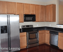 Kitchen, 516 Donatello Avenue