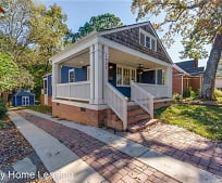 1921 Wilmore Dr, Wilmore, Charlotte, NC