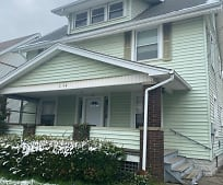 44 Crumlin Ave, Belmont Pines Hospital, Youngstown, OH