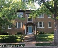 Building, 7203 Dartmouth Ave