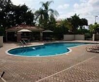 Pool, 9922 Nob Hill Ln