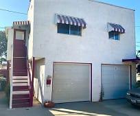 Building, 5653 Cerritos Ave