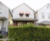 1418 S Webster Ave, South Scranton Intermediate School, Scranton, PA