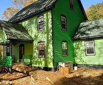 Building, 4430 E Old Mountain Rd