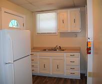 Kitchen, 134 E Pike St