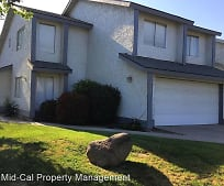 1233 E Ferguson Ave, Four Creeks, Visalia, CA