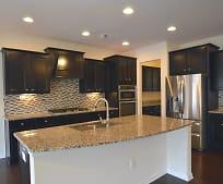 Kitchen, 1243 Magnolia Row Trail