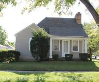 Building, 3518 Norwood Dr