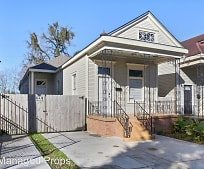 2126 Franklin Ave, Bywater, New Orleans, LA