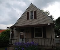 4461 W 149th St, Puritas Station - GCRTA, Cleveland, OH