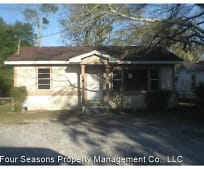 2312 15th Ave, Gulfport, MS