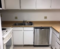Kitchen, 1750 Hitching Post Dr