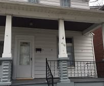 418 Guilford Ave, Historic City Park, Hagerstown, MD