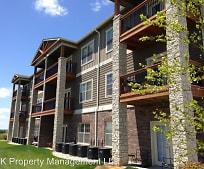 Building, 2604 Bellerive Dr