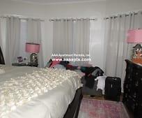 Bedroom, 18 Sherman St