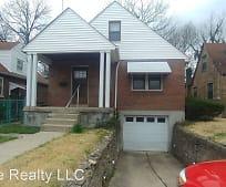 5710 North Way, College Hill, Cincinnati, OH