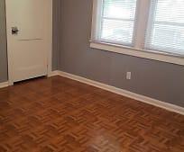 Living Room, 133 W 23rd St