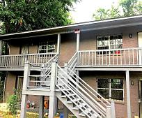 302 N Prentiss St, Barr Elementary School, Jackson, MS