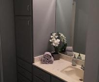 Bathroom, 6212 NW King Arthur Ct